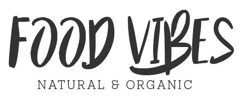 Food Vibes logo - Kleinsmit Media