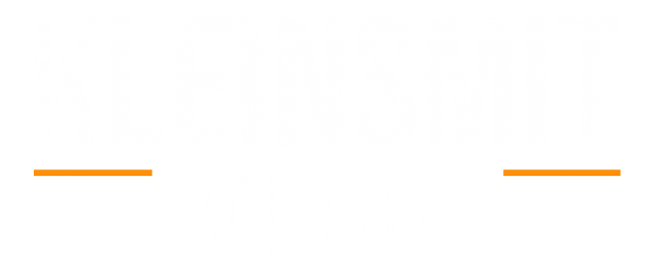 Kleinsmit Media logo